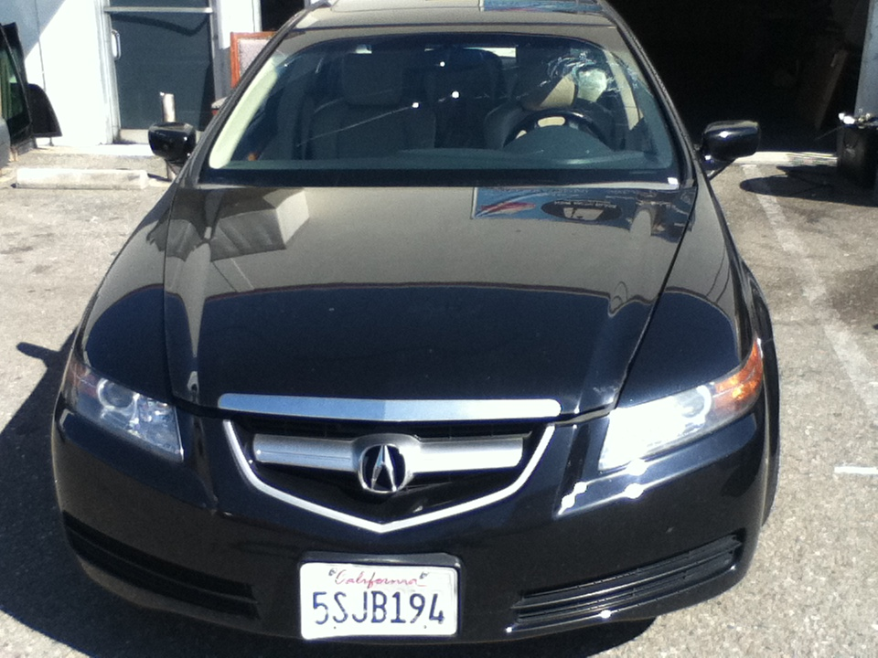 Acura Daly City NewAutoglass - Acura windshield replacement